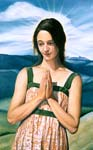 Our Lady of the Verde Valley